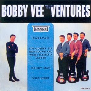 Vee, Bobby - LibertyLEP 2108 L
