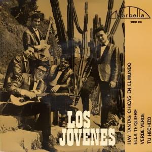 Jóvenes, Los - Marbella (Vergara)2.001-XC