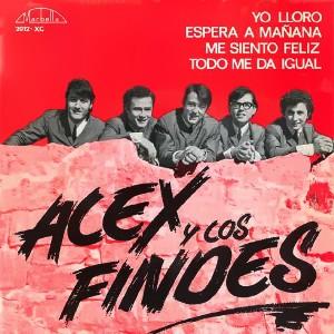 Alex Y Los Findes - Marbella (Vergara)2.012-XC