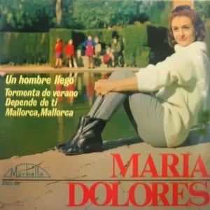 María Dolores - Marbella (Vergara)2.021-XC