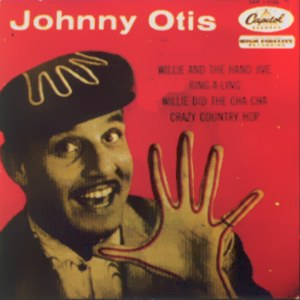 Otis, Johnny