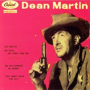 Martin, Dean - CapitolEAP 1-20013