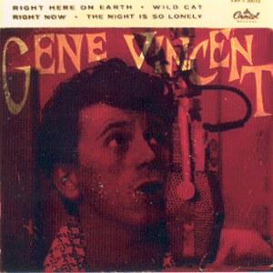 Vincent, Gene - CapitolEAP 1-20032