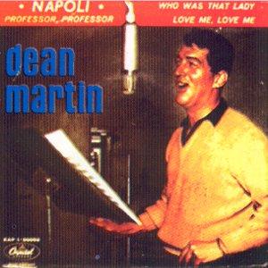 Martin, Dean - CapitolEAP 1-20056