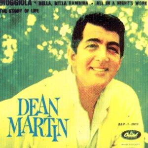 Martin, Dean