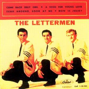 Lettermen, The
