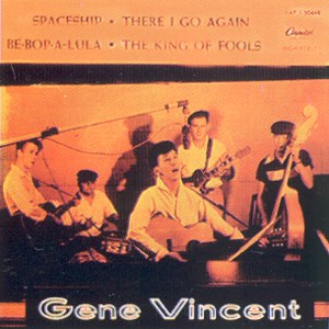 Vincent, Gene - CapitolEAP 1-20448