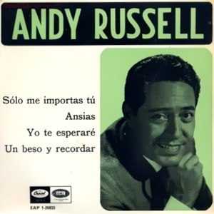 Russell, Andy