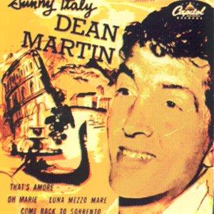 Martin, Dean - CapitolEAP 1-481
