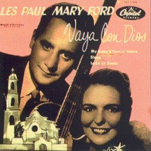 Paul And Mary Ford, Les