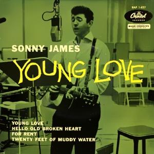 James, Sonny - CapitolEAP 1-827