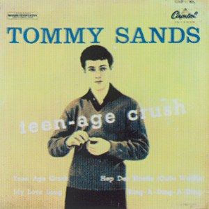 Sands, Tommy