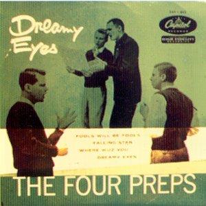 Four Preps, The