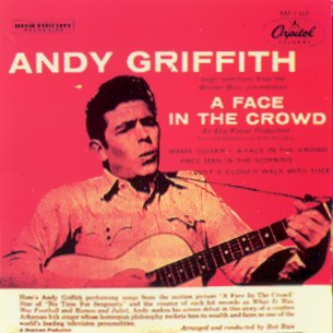 Griffith, Andy