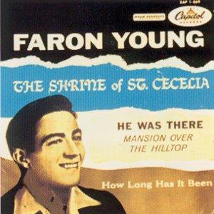 Young, Faron