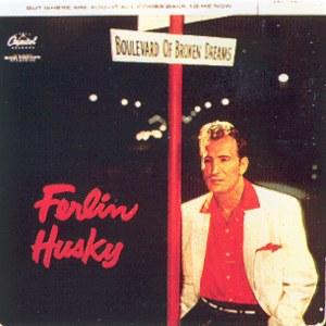 Husky, Ferlin