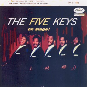 Five Keys, The