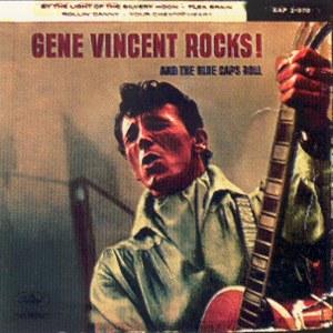 Vincent, Gene - CapitolEAP 2-970