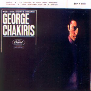 Chakiris, George