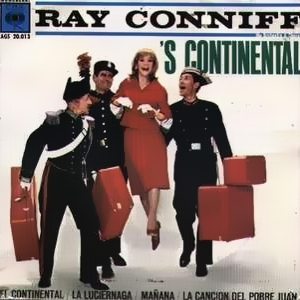 Conniff, Ray - CBSAGS 20.013