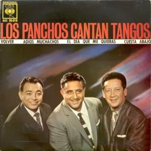 Panchos, Los - CBSAGS 20.018
