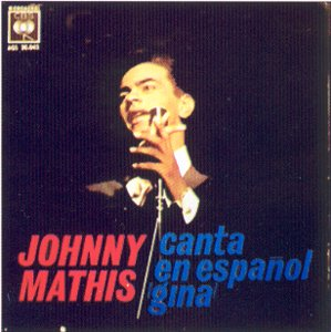 Mathis, Johnny - CBSAGS 20.043