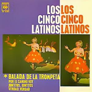 Cinco Latinos, Los - CBSAGS 20.051
