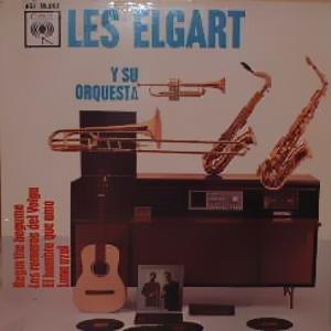 Elgart Y Su Orquesta, Les - CBSAGS 20.052