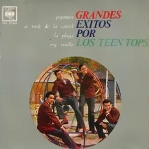 Teen-Tops, Los - CBSAGS 20.064