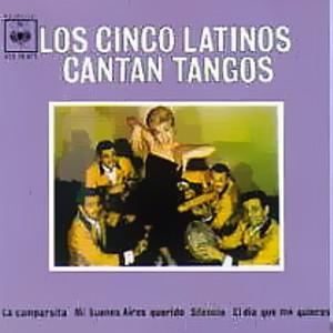 Cinco Latinos, Los - CBSAGS 20.073