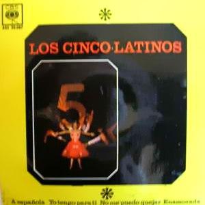 Cinco Latinos, Los - CBSAGS 20.087