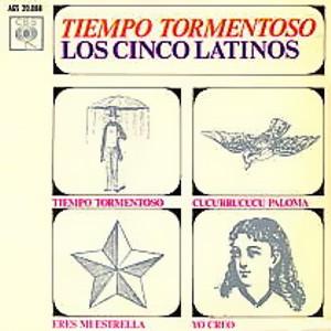 Cinco Latinos, Los - CBSAGS 20.088