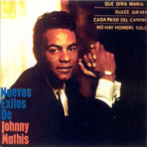 Mathis, Johnny - CBSAGS 20.128