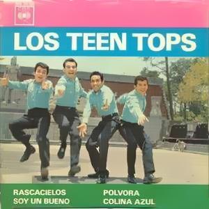Teen-Tops, Los