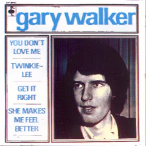 Walker, Gary - CBSEP 5742