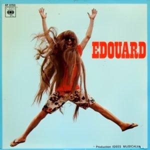 Edouard - CBSEP 5750