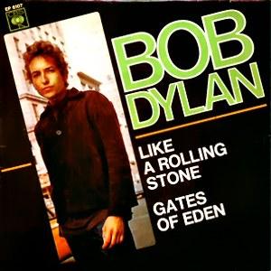 Dylan, Bob - CBSEP 6107