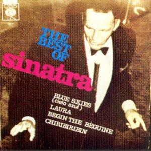 Sinatra, Frank - CBSEP 6125