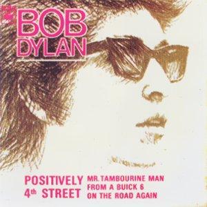 Dylan, Bob - CBSEP 6210