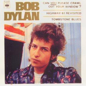 Dylan, Bob - CBSEP 6265