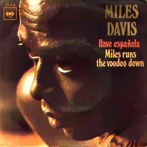 Davis, Miles - CBSCBS 5104