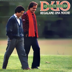Dúo Dinámico - CBS650412-7