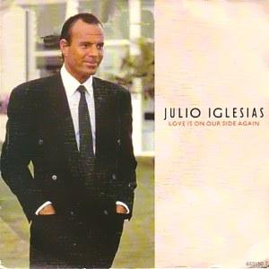 Iglesias, Julio - CBS653150-7
