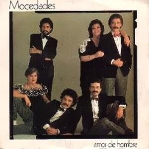 Mocedades - CBSA-2838