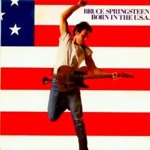 Springsteen, Bruce - CBSA-4920