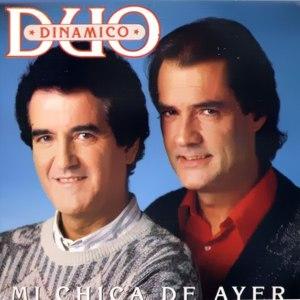 Dúo Dinámico - CBSARL-1020