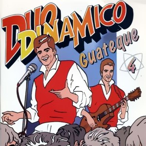 Dúo Dinámico - CBSARLC-1094