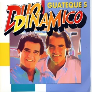 Dúo Dinámico - CBSARLC-1105