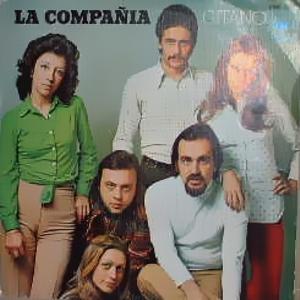 Compañia, La - CBSCBS 1357