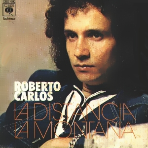 Roberto Carlos - CBSCBS 1692